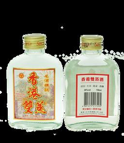 香港雙蒸酒150ml