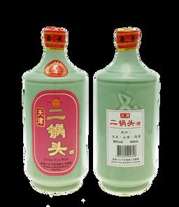 天津二鍋頭酒500ml