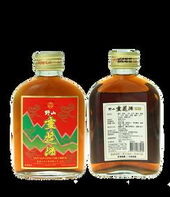 野山靈芝酒150ml