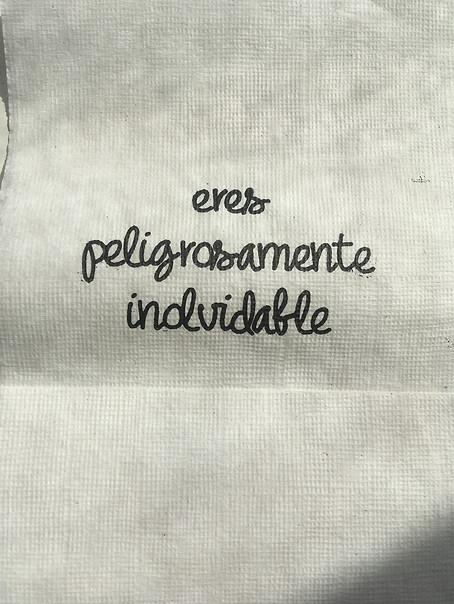 Our napkins