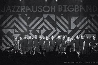 2019 Jazzrausch Bigband 6 Jahre I Muffat