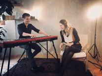 2018 Ania Jools feat. Thomas Kölbl I Liv