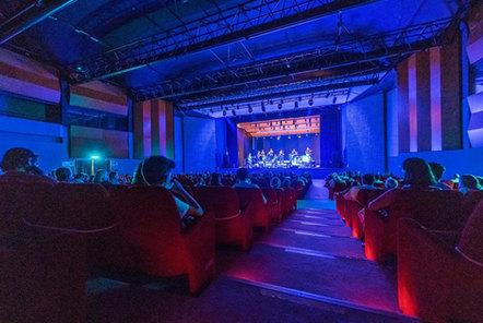 2020 Jazzrausch Bigband I Stresa Festiva
