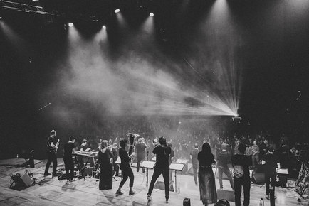 2019 Jazzrausch Bigband I Philharmonie G