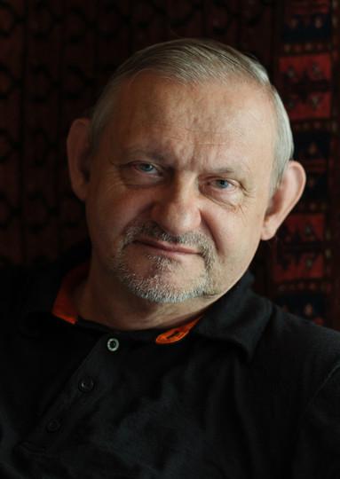 Dr. Franz Peschke author and physician Munich