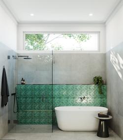 Gamon Bathroom