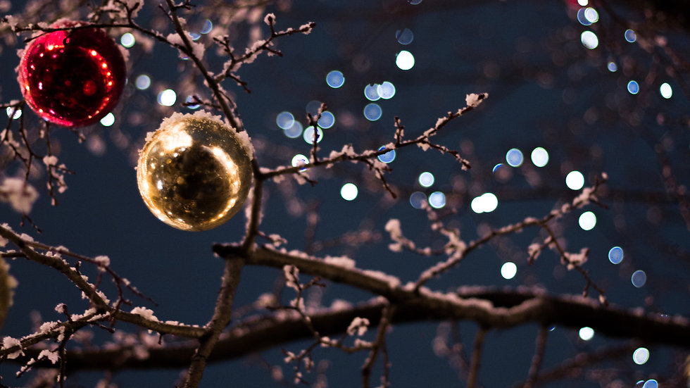 Seasonal Decorations by Personal Quotation