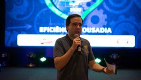 GSA Alimentos reúne distribuidores de todo o Brasil em Worktop