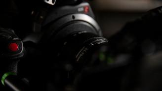 Syracuse University Summer College - Cinematography