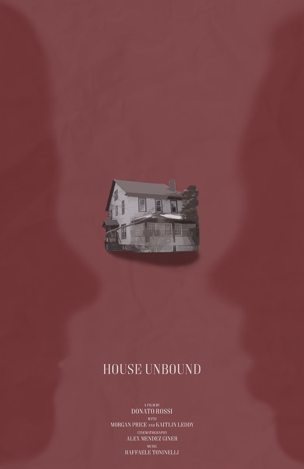 House Unbound - poster