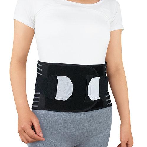 腰痛ベルト コルセット 腰サポーター 男女兼用