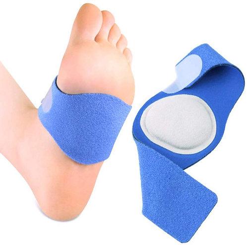 アーチサポーター 扁平足 凹足 足底筋膜炎 サポーター