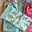 Thumbnail: Bagged Set of 4 Sky Kotiya Napkins