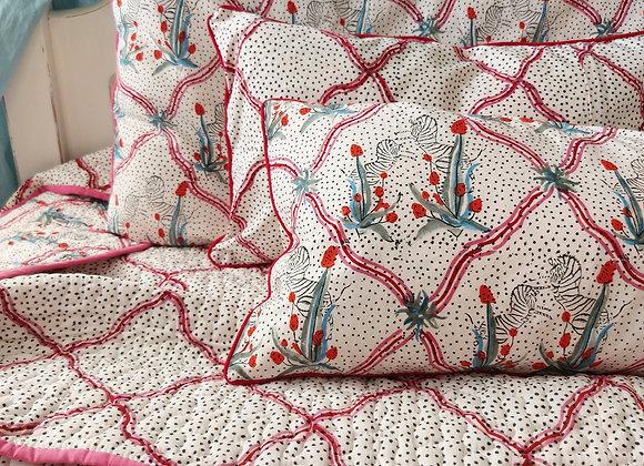 Equus Star Cushions & Pillowcase