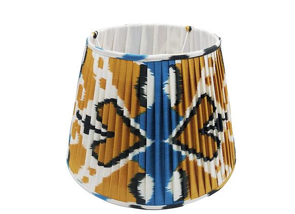 45cm Condi Silk Pleated Lampshade