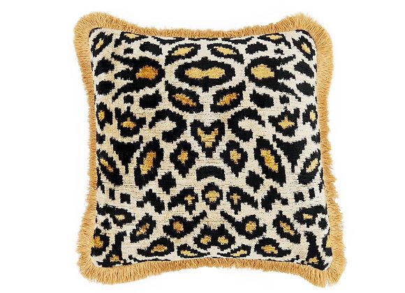 Fringed Golden Leopard
