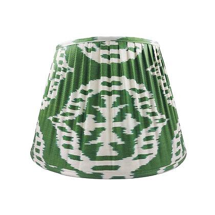 45cm Dew Silk Pleated Lampshade