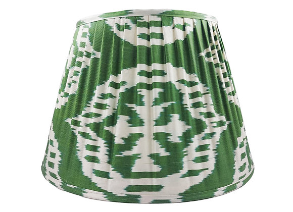 45cm Dew Silk Pleated Lampshade