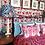 Thumbnail: Night Sky Embroidered Cotton Suzani