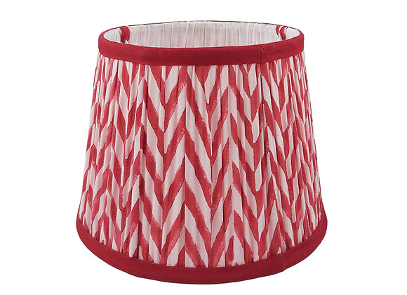 20cm Candy Webster Cotton Gathered Lampshade