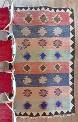 Araxa Vintage Wool Rug