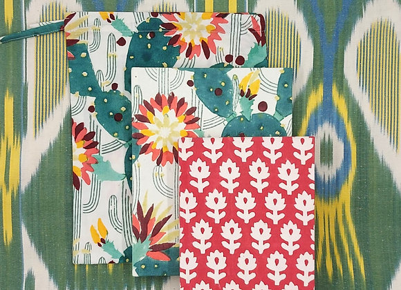 Notebook Gift Set - Thrive & Red Dorothy