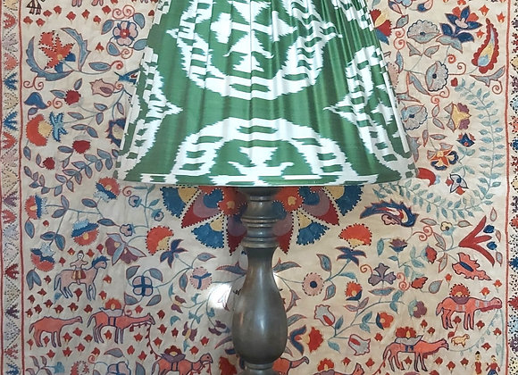 Dew 40cm Silk Pleated Lampshade