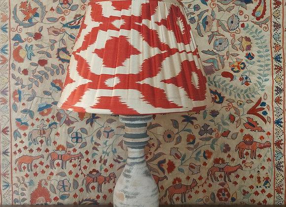 40cm Warmth Silk Lampshade