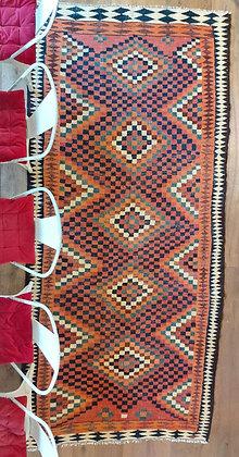Harmon Vintage Persian Wool Rug