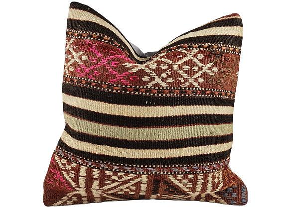 42cm Prosper Kilim Cushion