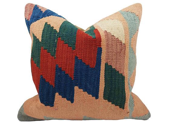 42cm Jack Kilim Cushion