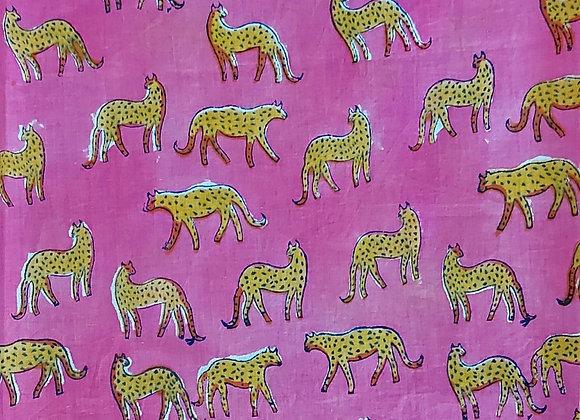 Kotiya Pink Cotton