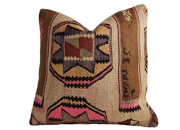 42cm Aly Kilim Cushion