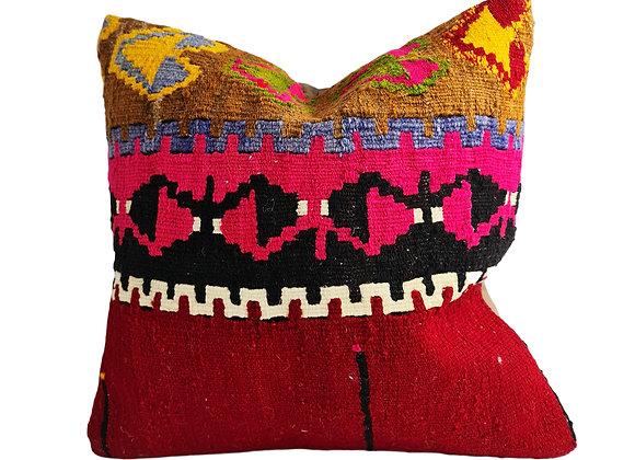 42cm Diva Kilim Cushion