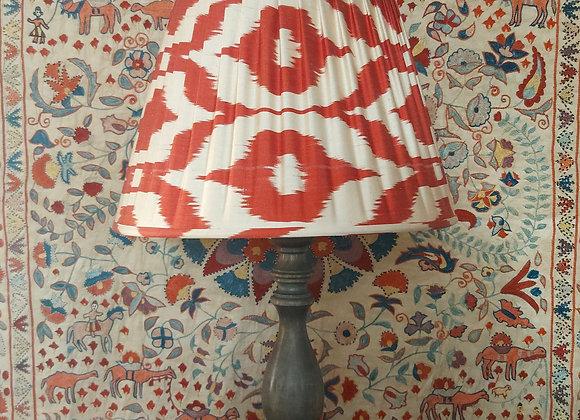45cm Warmth Silk Lampshade