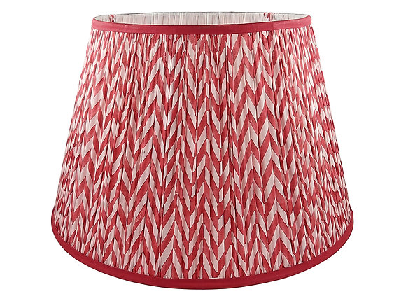45cm Candy Webster Cotton Gathered Lampshade