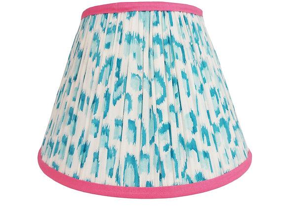 30cm Elvis Spirit Cotton Gathered Lampshade