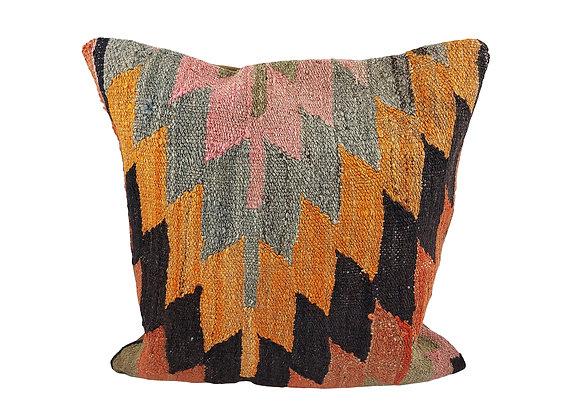 42cm Jazz Kilim Cushion