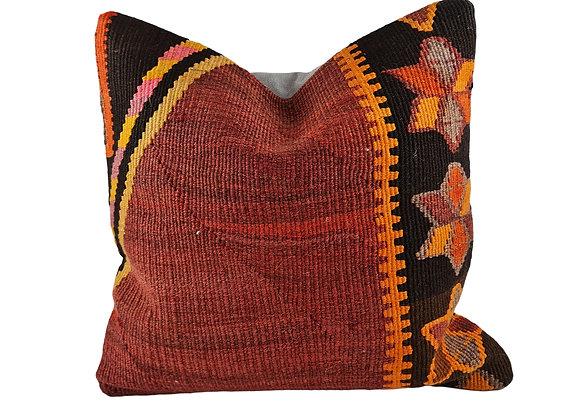 42cm Mercy Kilim Cushion