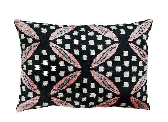 Dazzle Velvet Cushion