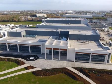 Biopharma, Dublin - LEED NC Certified Silver