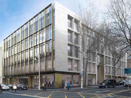 One Molesworth Street, Dublin - LEED Certified Platinum