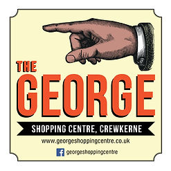 THE GEORGE SHOPPING CENTRE CREWKERNE SIG