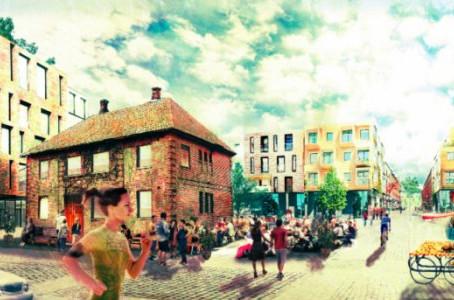 Salana Öresund förvärvar ett bostadsprojekt i Malmö