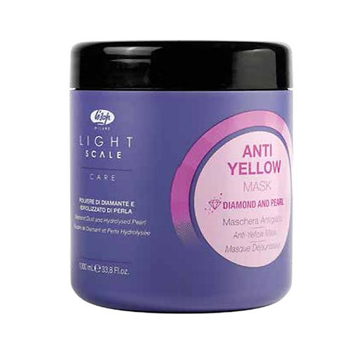 LSC Anti Yellow Mask 500ml