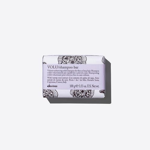 Essential Shampoo Bar