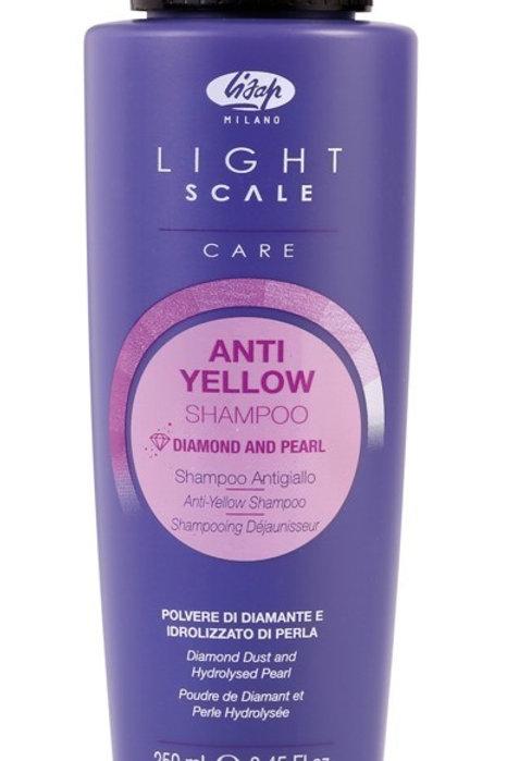 LSC Anti Yellow Shampoo 250ml