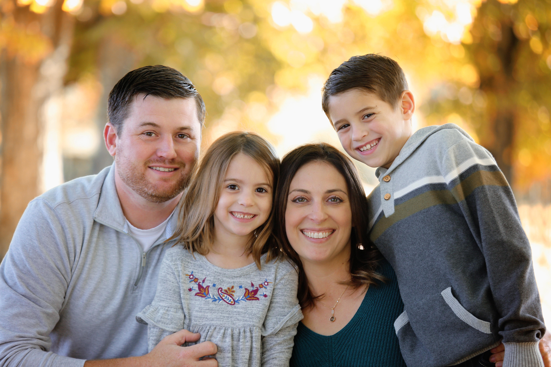 Fall Family Mini Session 2021