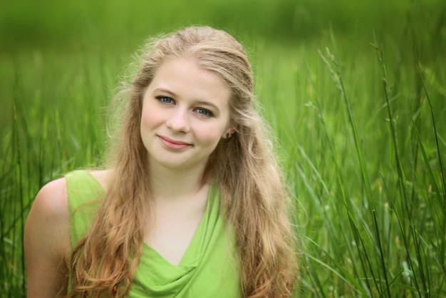 nolensville NHS graduating senior photography portrait