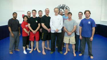 Xing Yi seminar in Seattle
